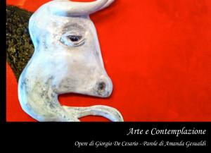 Arte e Contemplazione Cover