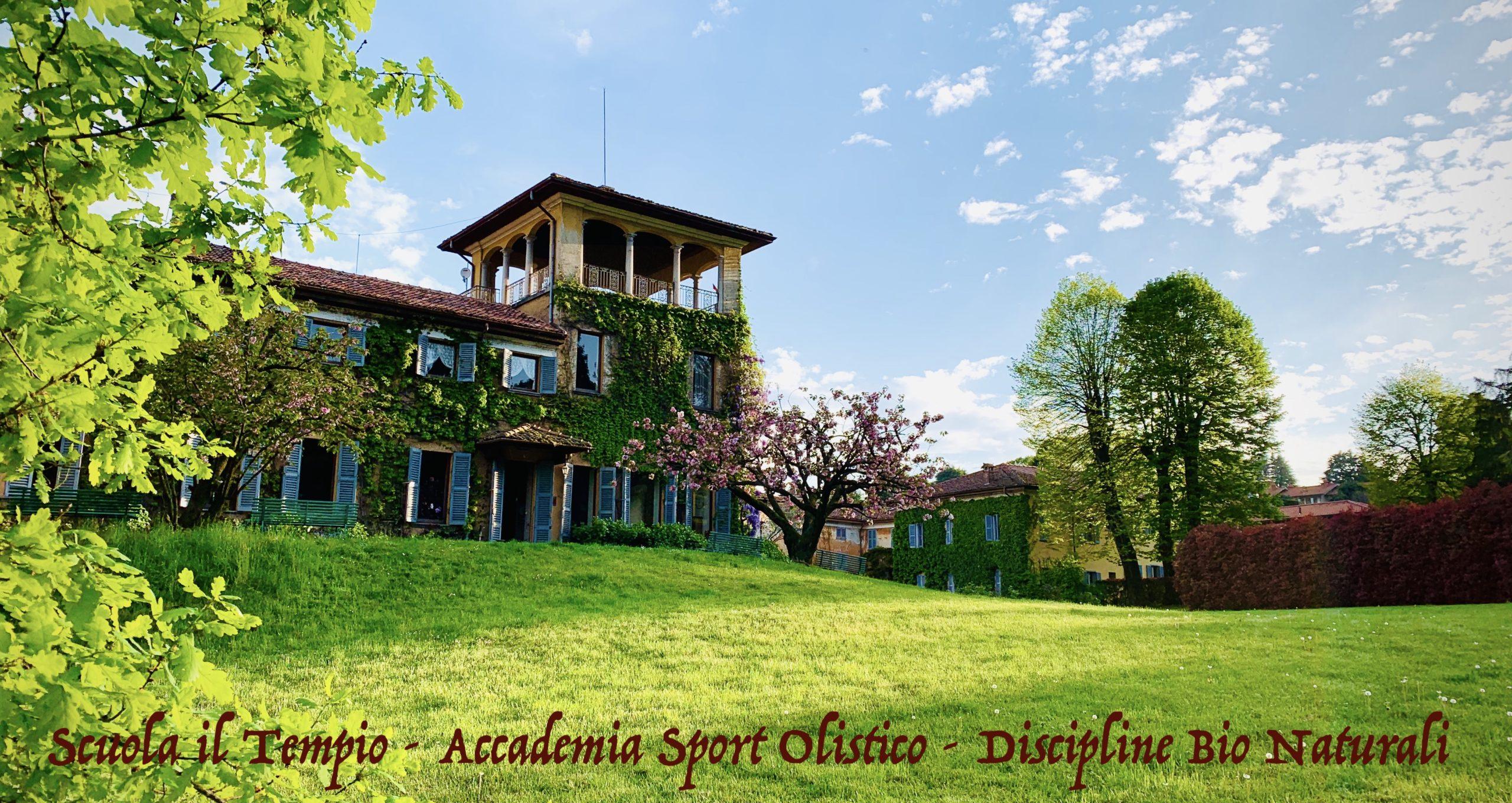 Scuola il Tempio